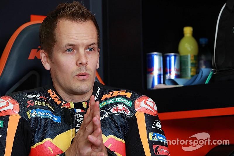 La KTM conferma Mika Kallio come collaudatore per il 2019