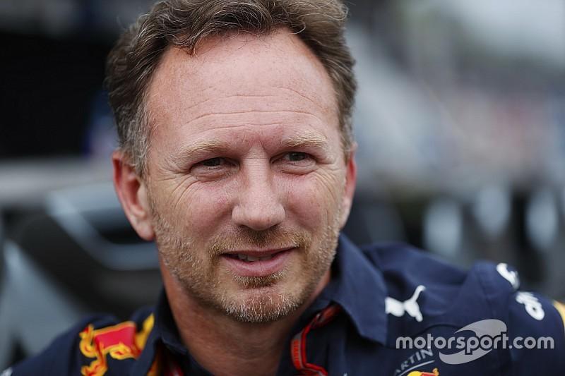 Хорнер назвал Гран При Мексики последним в сезоне шансом победить для Red Bull