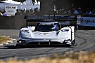 Hillclimb VW I.D. R smashes Goodwood electric hillclimb record
