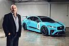 أخبار السيارات بوبي رحّال جاهز لاستخدام سيارات السباق الكهربائية من جاكوار ومقارعة تيسلا