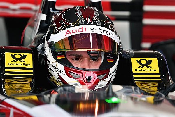 Абта лишили победы во второй гонке Формулы Е за неверные стикеры