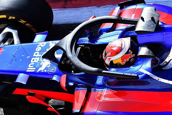 Formule 1 Actualités Key: Le Halo version 2018
