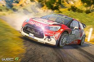 Jeux Video Actualités Suivez en direct la Grande Finale de l'eSports WRC!