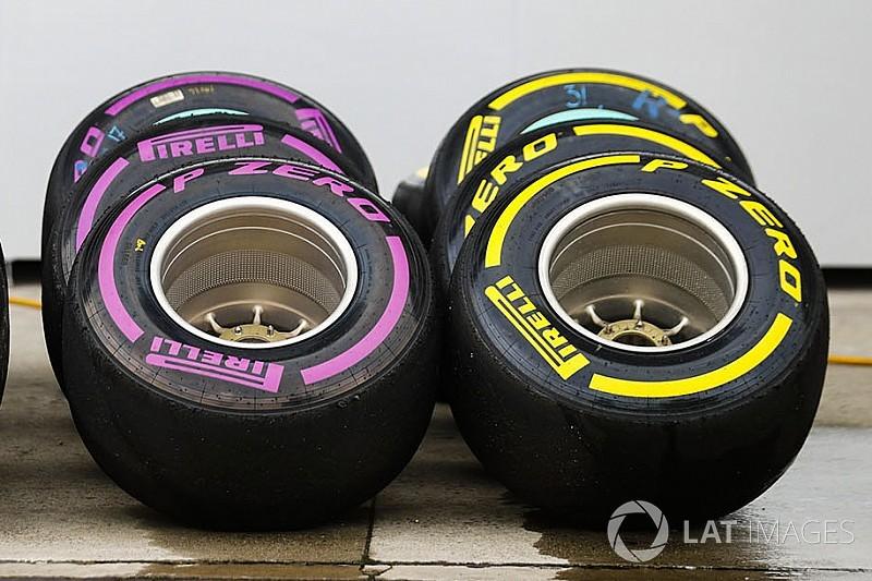 Pirelli propone il salto di mescola anche al Gran Premio di Singapore