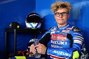 World Superbike Breaking news Rising star Ray leads bumper Donington wildcard crop