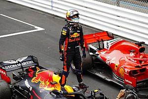 Formule 1 Diaporama Photos - La course du Grand Prix de Monaco 2018
