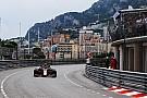 Formule 1 GP de Monaco - Les meilleurs tours en course