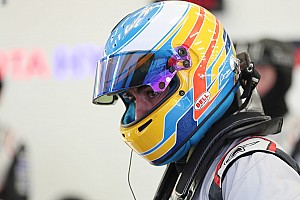 24 heures du Mans Actualités Alonso n'a
