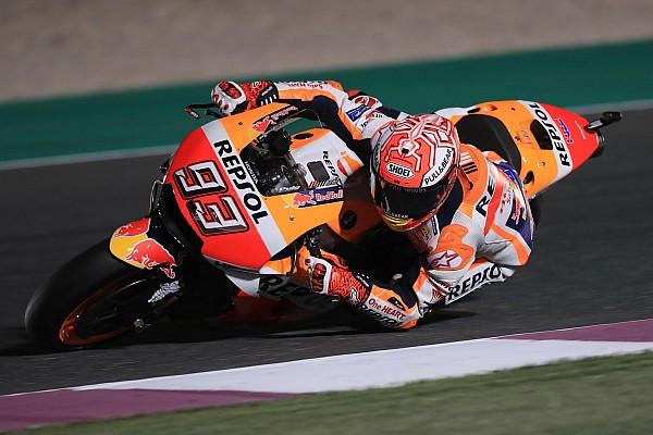 MotoGP Важливі новини Маркес мало не втратив око в аварії у 2011-му