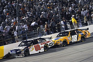 NASCAR Cup Top List Five of the most memorable NASCAR Cup finishes at Richmond