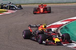 Formula 1 Son dakika Verstappen: Red Bull sıralama turlarında olmasa bile yarışta çok güçlü