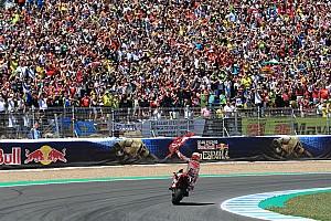 MotoGP 速報ニュース MotoGPコラム:欧州ラウンド開幕の舞台、へレス・サーキットの物語