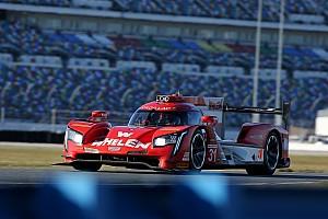 IMSA Résumé d'essais Nasr signe le meilleur temps, Alonso à une seconde