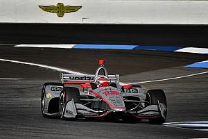 IndyCar Sıralama turları raporu Indianapolis IndyCar: Power, 51. IndyCar pole pozisyonunu elde etti