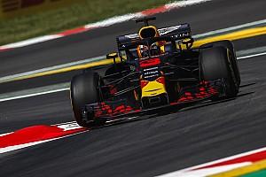 Formule 1 Toplijst Tech analyse: Dit zijn de updates van Red Bull Racing in Barcelona