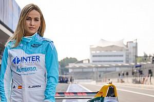 Formel E mit starker Aktion: Frauen-Testtag in Saudi-Arabien