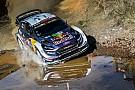 WRC WRC Rallye Mexiko 2018: Zweiter Saisonsieg für Sebastien Ogier
