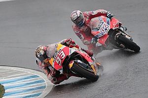 MotoGP Nieuws Marquez vol vertrouwen: