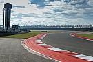 Fórmula 1 Siga o primeiro treino livre do GP dos EUA em Tempo Real