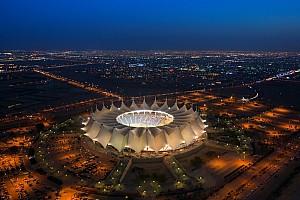 General Noticias Race Of Champions se cambia a Arabia Saudita