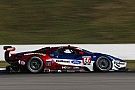 IMSA Lime Rock IMSA: Ford leads GTLM, Lexus heads GTD in first practice