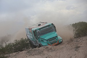 Dakar Stage report Dakar 2017, Stage 4: De Rooy rebounds with win, Sotnikov leads