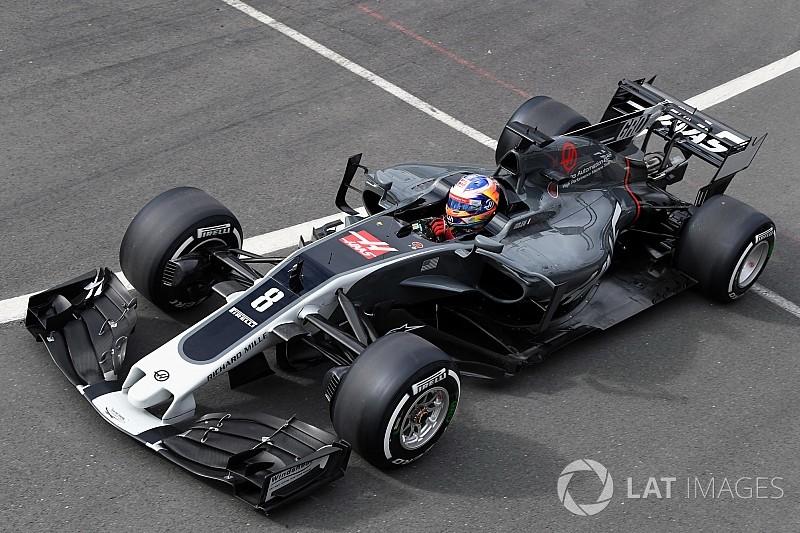 "【F1】ハース、""2年目のジンクス""回避。チーム代表もスタッフを誇る"