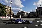 F1 En 2018 se podrán usar autos de F1 actuales para eventos en ciudades