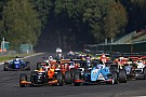 Formule Renault Les premiers titres à Spa?
