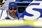 NASCAR Cup Jimmie Johnson on title run: