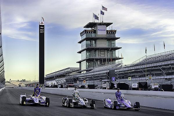 IndyCar Ön Bakış