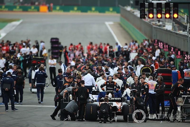 Revelamos los temas a tratar para la F1 y sus futuras reglas