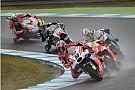 MotoGP 2017 in Motegi: Die Startaufstellung in Bildern