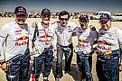 Peugeot deixará seus pilotos competirem entre si no Dakar