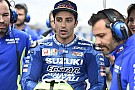 Schwantz kritisi sikap Iannone di Suzuki