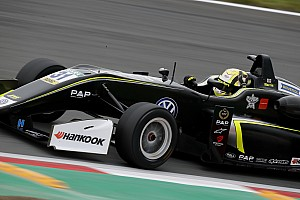 F3-Euro Reporte de la carrera Lando Norris, imbatible en la primera carrera de la F3 en Zandvoort