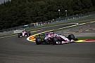 Force India: In Brasilien und Abu Dhabi wieder freies Racing?