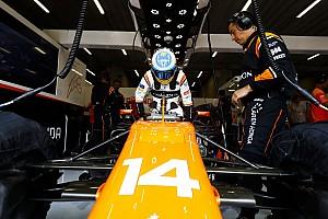 Fórmula 1 Noticias Alonso,