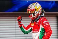 F2斯帕主赛:勒克莱尔完美表现再夺一冠