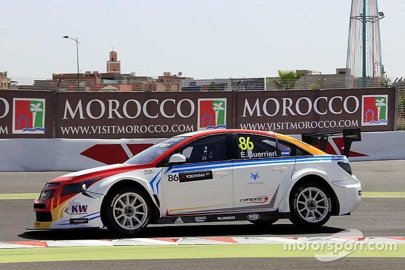 WTCC:  Guerrieri nyerte a flúgos szezonnyitót Marrákesben!