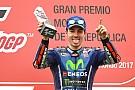 MotoGP MotoGP阿根廷:马奎兹退赛,维纳莱斯两连冠