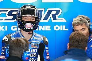 MotoGP Réactions Guintoli :
