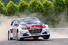 World Rallycross Petite déception pour Hansen, plus grosse pour Loeb