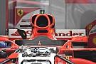 Formel-1-Technik im Detail: Ferrari SF70H in Sepang