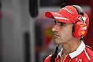Formula 1 Gene: McLaren düzlük hızını geliştirmek zorunda