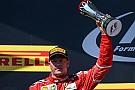 Forma-1 Räikkönen egy ideje már tudta, hogy maradhat a Ferrarinál 2018-ra