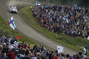 WRC Artículo especial Finlandia, cuna de talentos