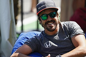 Formula 1 Breaking news Alonso: My season has been
