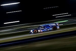 IMSA Отчет о гонке Преимущество Cadillac растаяло на экваторе «24 часов Дайтоны»