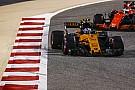 فورمولا 1 رينو: نعلم كيفية معالجة مشاكل وتيرة السباق